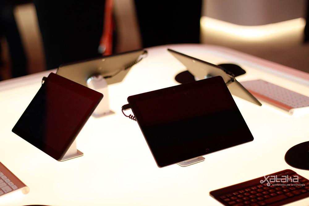 Foto de Canonical y Ubuntu en MWC16 (14/23)