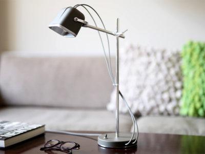 5 lámparas de escritorio para inspirarte en este 2016