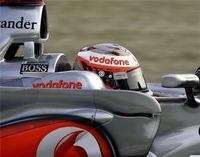 Los test de Jerez concluyen con un tiempazo de Heikki Kovalainen