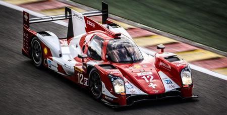 24 horas de Le Mans 2014: A los Rebellion R-One les dan un respiro