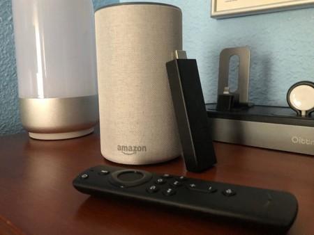 El Amazon Fire TV Stick 4K es la manera más económica de reproducir Apple TV+ en un televisor, y está rebajado a 44,99 euros