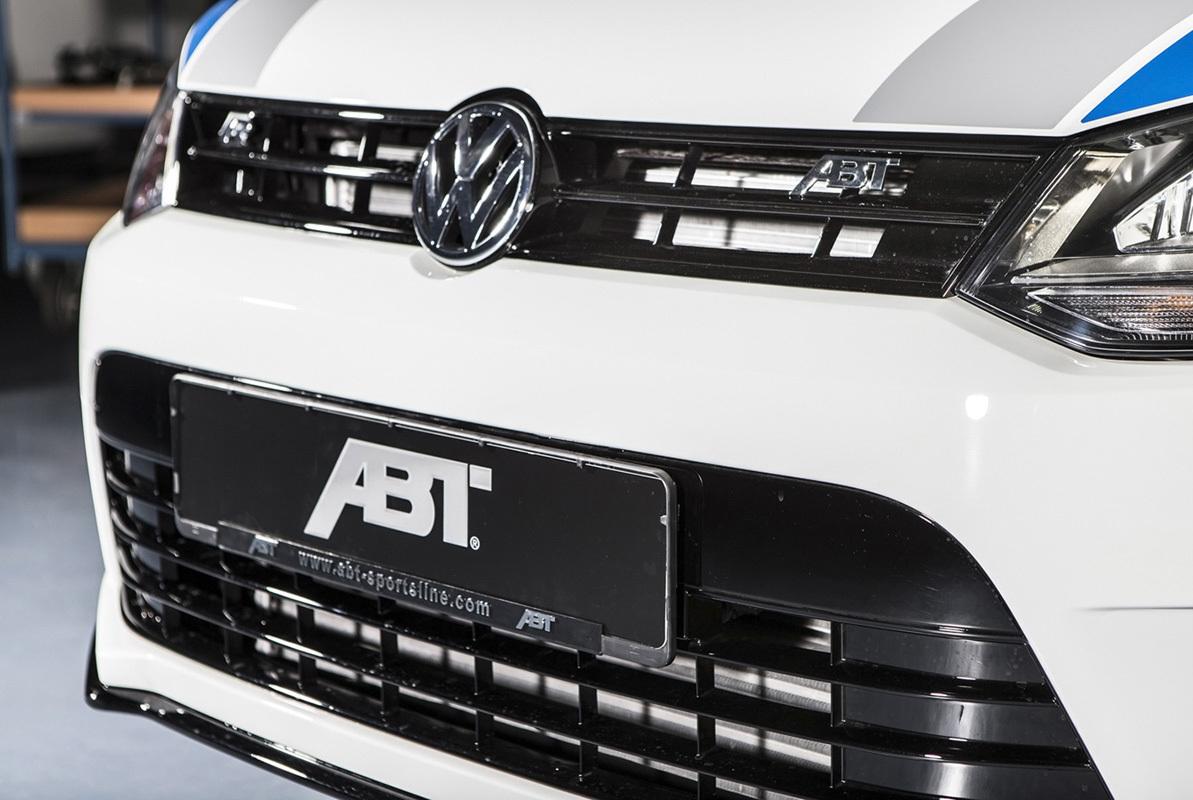 Foto de ABT Volkswagen Polo R WRC (3/5)