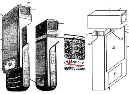 Posible Nokia deslizante con cámara de 6 u 8 megapíxeles
