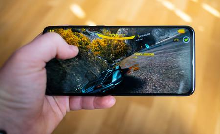 Xiaomi Mi 9 Uso Juego