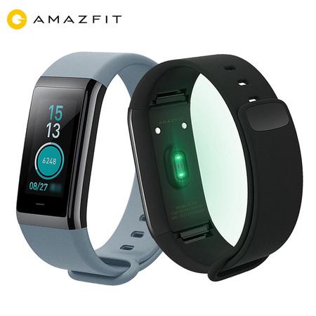 Smartband Xiaomi Amazfit A1702, en versión internacional, por sólo 36,50 euros y envío gratis