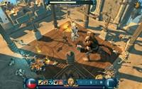 'The Mighty Quest for Epic Loot' llega a Steam mediante acceso anticipado