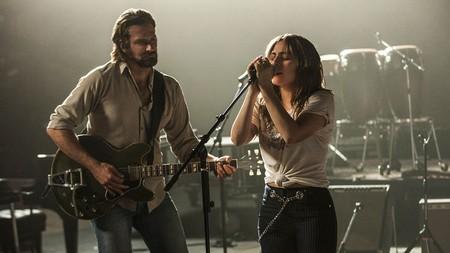 'A Star Is Born', primera imagen oficial del remake de Bradley Cooper y Lady Gaga