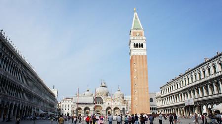 El cerco al turista sigue en Venecia: se limitará el acceso a San Marcos