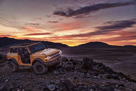Nueva Ford Bronco 2021: la leyenda regresa ahora con cámaras para vista de 360 grados y hasta pantalla de 12 pulgadas