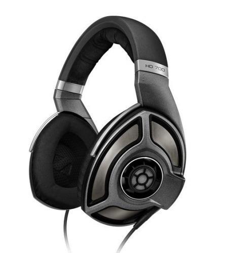 Sennheiser HD 700, auriculares sólo para melómanos y gamers