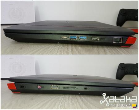 Acer Vx 15 6