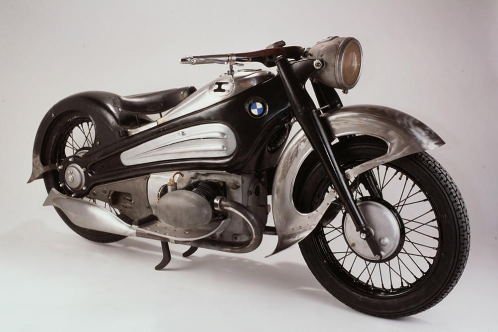 Bmw R7 1934 9