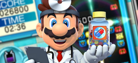 Dr. Mario World estará en iOS y Android, Nintendo anuncia un free-to-play para verano