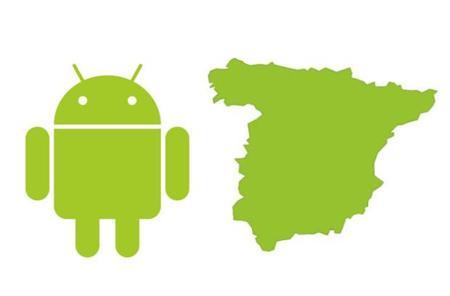 Kantar: Android domina España, Apple aprovecha el tirón de sus nuevos iPhones