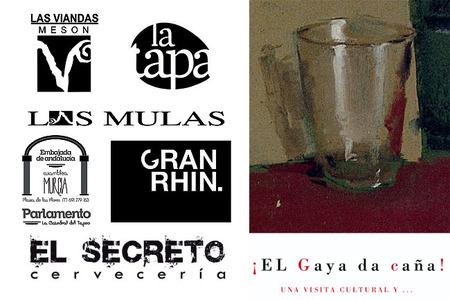¡El Gaya da caña! Arte y tapeo en Murcia
