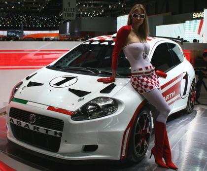 Comienza el Salón del Automóvil de Ginebra