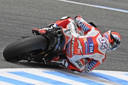 Andrea Dovizioso Motogp 2016 1