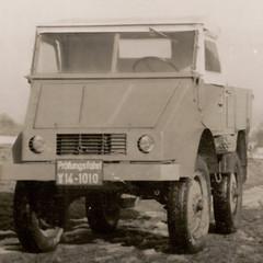 Foto 3 de 15 de la galería mercedes-benz-unimog-1946-2016 en Motorpasión