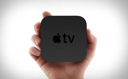 Apple TV se actualiza y recibe nuevas funcionalidades
