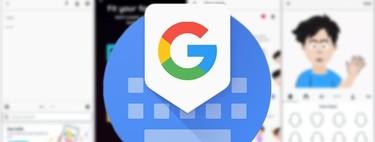 Cómo utilizar los stickers de Gboard en WhatsApp