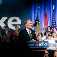 """$270 millones y cero debates: el plan de Michael Bloomberg para """"comprar"""" la presidencia de Estados Unidos"""