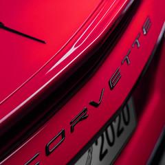 Foto 37 de 54 de la galería corvette-c8-stingray en Motorpasión