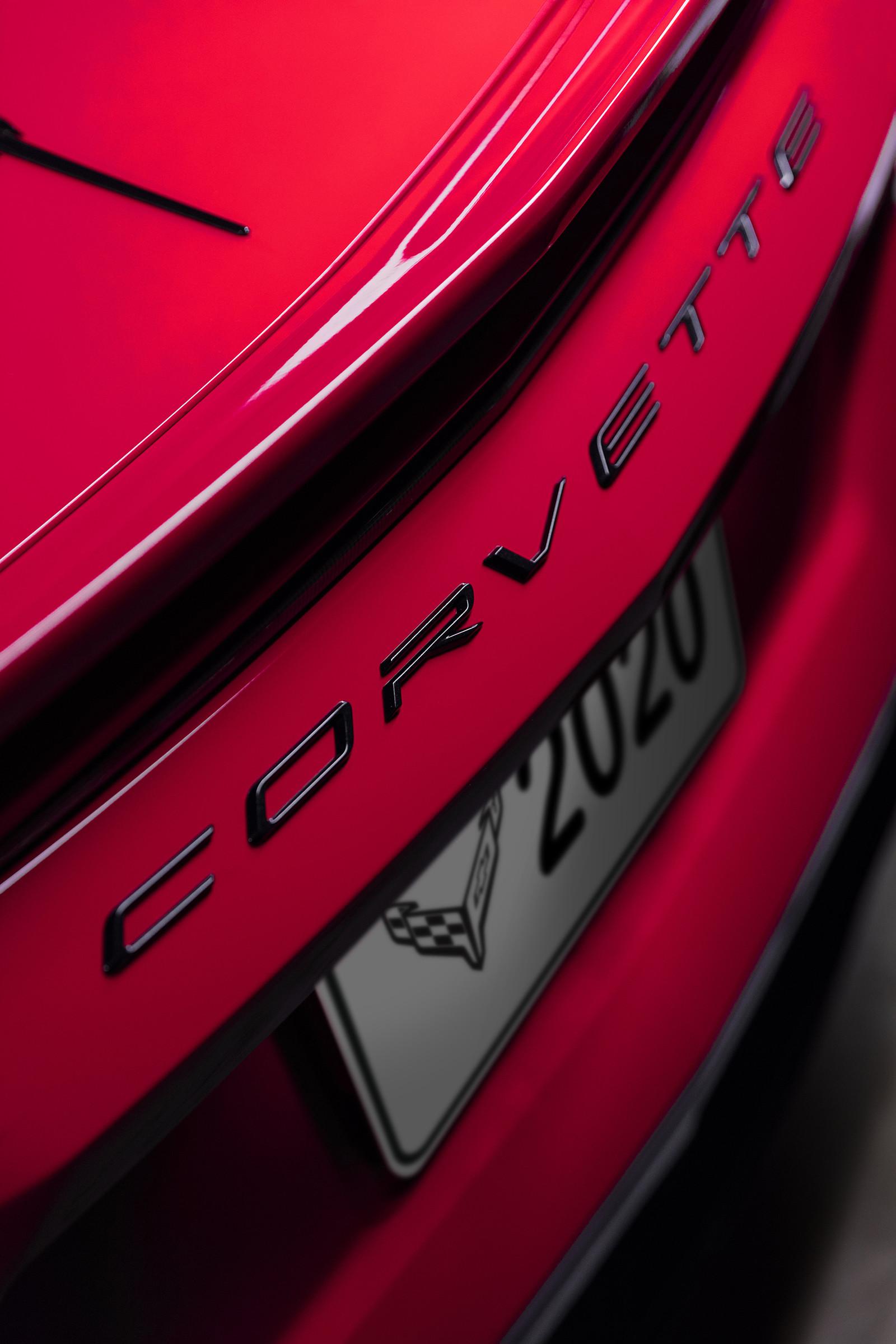 Foto de Corvette C8 Stingray (37/54)