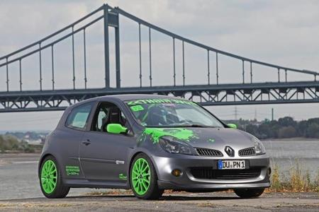 Cam Shaft Renault Clio R.S