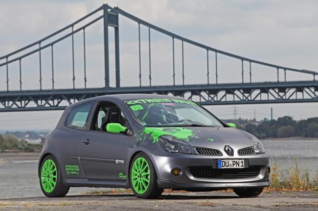 Cam Shaft Renault Clio R.S