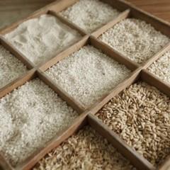 Foto 6 de 14 de la galería la-produccion-de-los-cereales-con-base-de-arroz en Vitónica