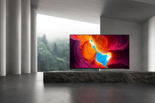 Sony trae a México su nueva alineación de Smart TVs 4K y 8K: Android TV, soporte para Alexa y AirPlay 2, desde 55 hasta 85 pulgadas