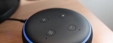 El Echo más vendido de Amazon a precio irresistible por tiempo limitado: música, Alexa y mucho más por 24,99 euros