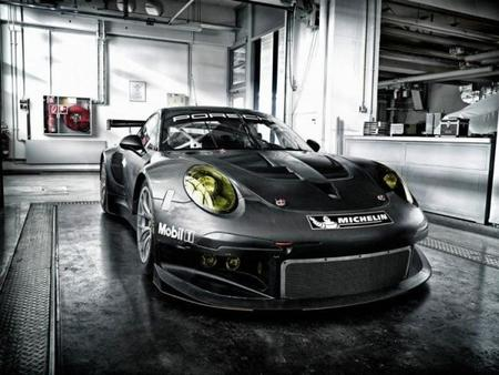 Porsche 911 RSR: una historia de éxito