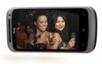 ¿Trabaja HTC en un teléfono Windows Phone 7 con 16 megapíxeles?