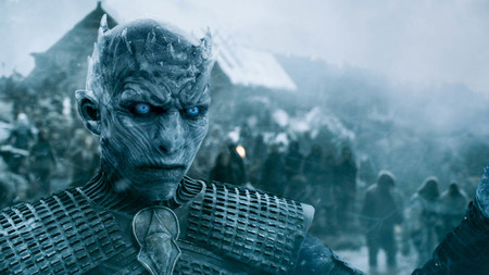Game Of Thrones Hardhome Night King