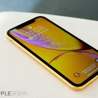 El próximo iPhone XR puede adoptar la antena 4x4 MIMO de los actuales XS