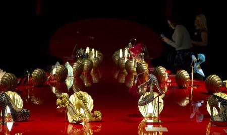 Amantes de los zapatos, la exposición de Christian Louboutin en París promete dejarnos impresionados