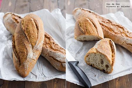 Panes de The Loaf