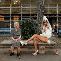 Ya está aquí la 16ª Edición de los Encuentros Fotográficos de Gijón, un festival para los amantes de la fotografía