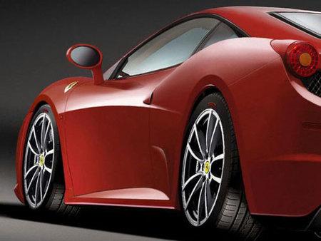 Ferrari F450, nuevas recreaciones