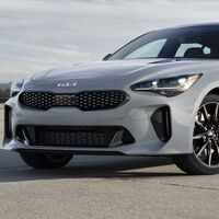 Kia pondrá fin a la producción del Stinger en 2022 para dar paso a nuevos autos eléctricos, según reporte