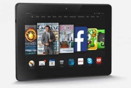Amazon pone al día a su Fire HDX 8.9: Snapdragon 805, Dolby Atmos y Sangria