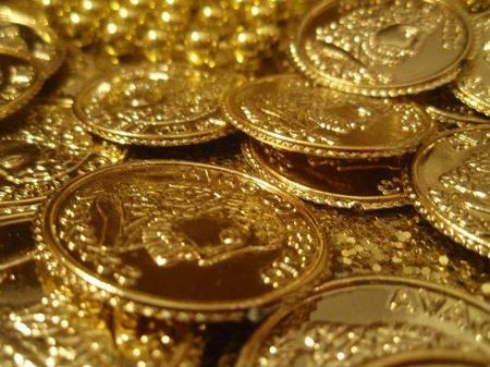 Invertir en oro ¿sí o no?