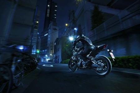 Yamaha Mt 03 Accion 04