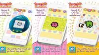 El tamagotchi volverá para iOS y Android