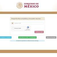 Habrá un call center para el registro de vacunación contra COVID en México, pensado para quienes no tengan acceso a Internet