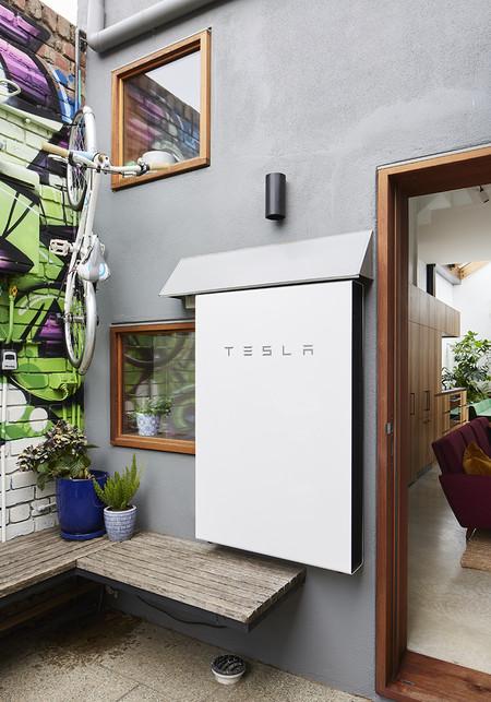 Ama Newry Tesla