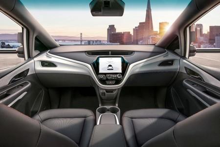GM Cruise AV: así el primer coche autonomo sin volante ni pedales que quiere salir a las calles en 2019