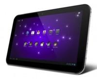Toshiba presenta sus tablets Excite con un modelo de 13 pulgadas
