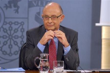 Las pymes valencianas suplican ayuda al Ministro Montoro para solucionar su crítica situación